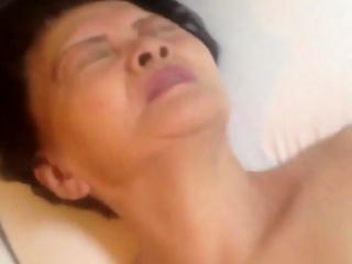 Asian Granny 720p