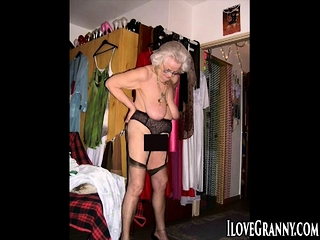 ILoveGrannY Pictures of Old Grannies for You