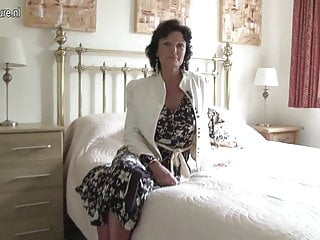 Hot grandma slut and her old cunt