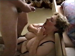 Crazy homemade Grannies, Big Tits xxx video