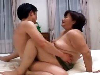 Asian granny- 2271