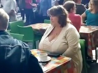 Horny homemade Grannies, Public porn movie