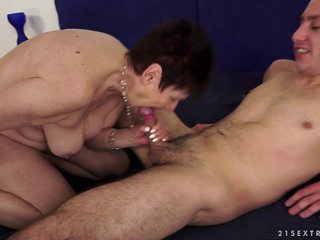 21Sextreme Video: Old Princess