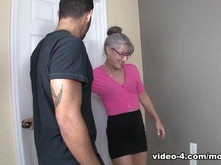 Mommy Gets Jealous - SeeMomSuck