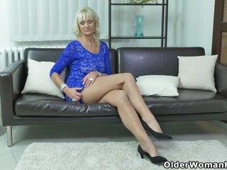 An older woman means fun part 194