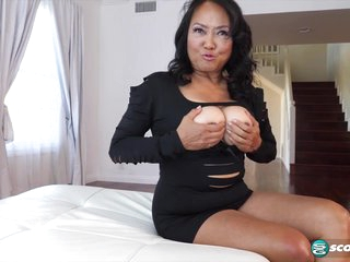 Cum to Mandy - 60PlusMilfs