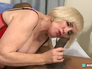 Lola Lee's Darkest Fantasies Come True - 60PlusMilfs
