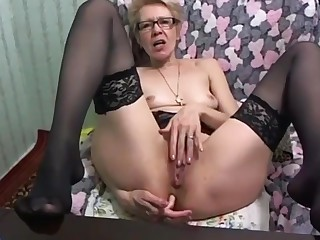 Granny Masturbation my TOP 10