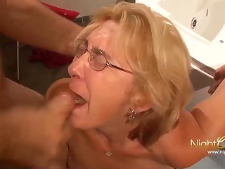 NightclubEU Porno Video 88