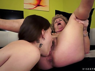 21Sextreme Video: Catching Up