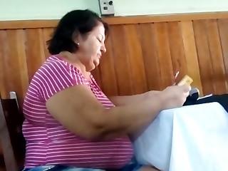 Gorda fatima