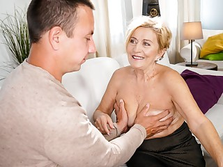 Malya & Rob in Malya's Card Party , Scene #01 - 21Sextreme