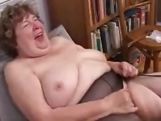 Exotic homemade BBW, Grannies adult clip
