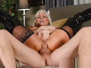 Sexy grannies love anal and everything nasty