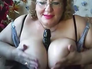 Russian granny 1