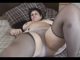 Nice granny Solange2