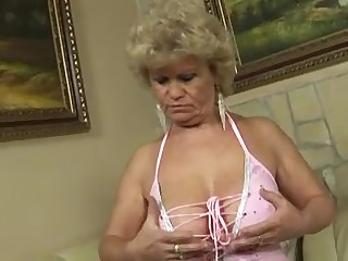Granny Effie