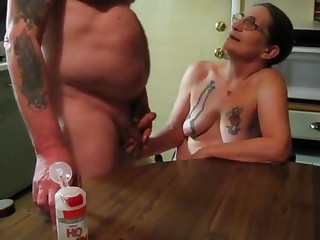 Exotic Masturbation, Amateur sex movie