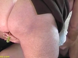 first time anal for 70 years old mom