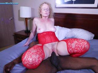 Cockworship Ass-eating Interracial Porn