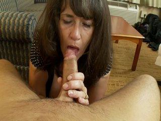 Nicole - 57 Year Old Porn Newbie Pro